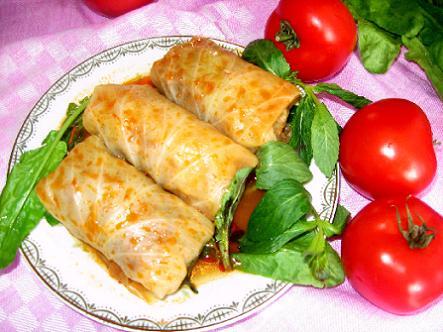 kabab-dolma