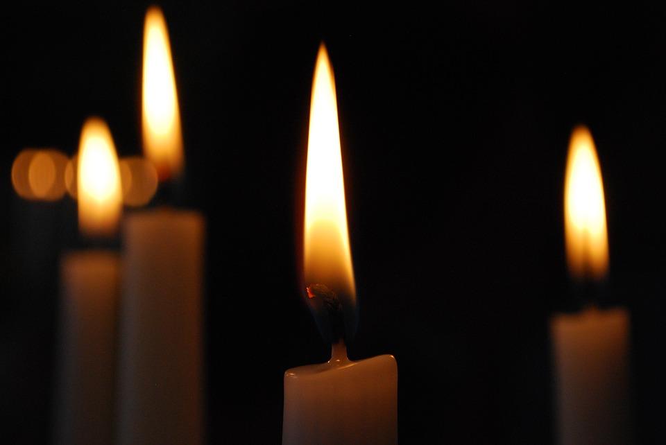دیدن شمع در خواب