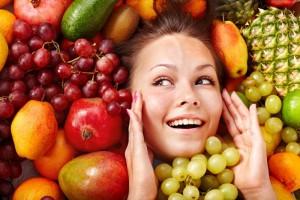 رژیم غذایی پوست skinfoods