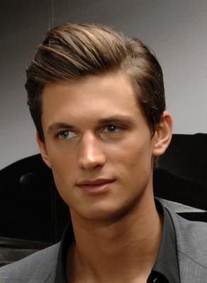 مدل های زیبای موی مردانه بهار 92