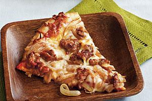 پیتزا ترکیهای