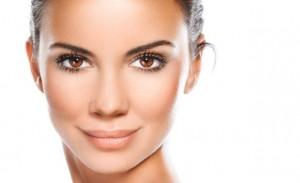 پوست شاداب Skin-Glow