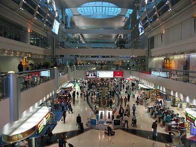 تحقیر مسافران ایرانی در فرودگاه دوبی