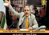 واکنش مهران مدیری به توزیع طنز کریسمس 2011