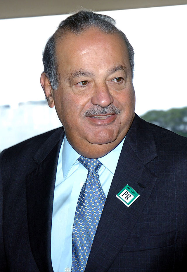کارلوس اسلیم Carlos_Slim