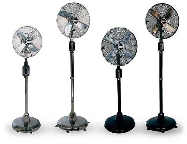 پنکه Fans