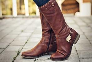 پوتین boots