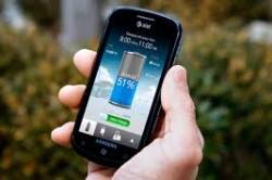 افزایش مدت شارژ موبایل تا چند ماه