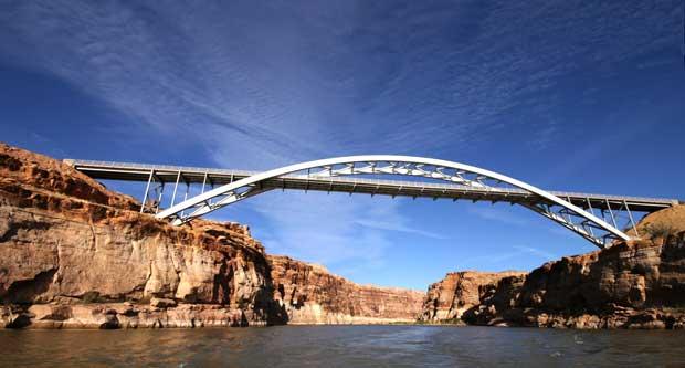 پل Bridge