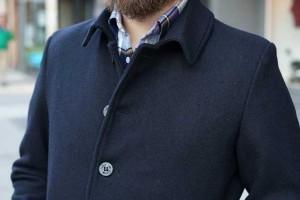 پالتو Overcoat