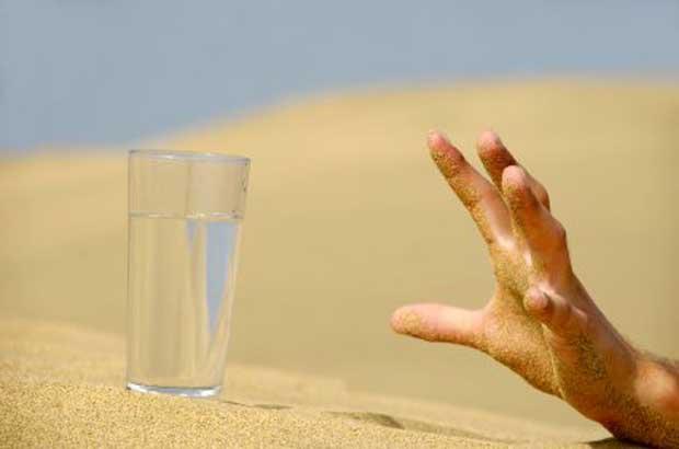 تشنگی Thirst
