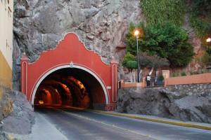 تونل Tunnel
