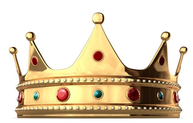 تاج crown