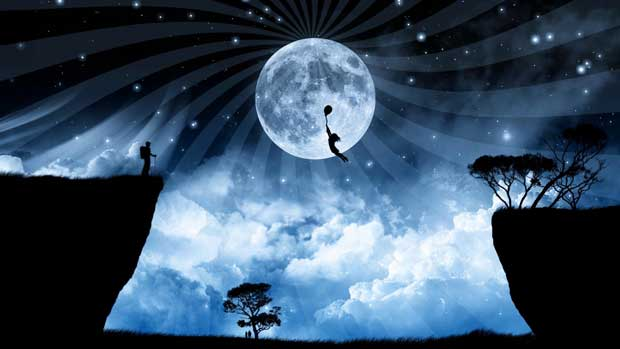 پرواز کردن dream-fly
