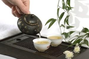 آیا واقعا چای سبز لاغر می کند؟!