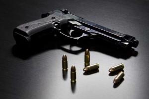 دیدن تفنگ در خواب