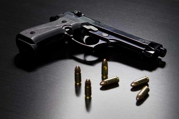 تفنگ gun