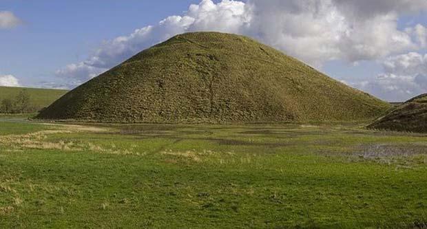 تپه hill