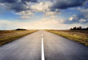 جاده road