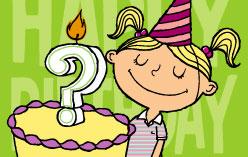 اس ام اس و پیامک جدید ویژه تبریک روز تولد