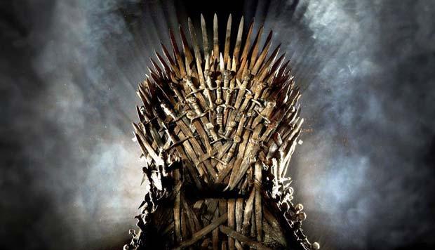 تخت throne