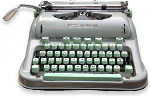 ماشین تایپ typing-machine