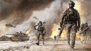 جنگ war