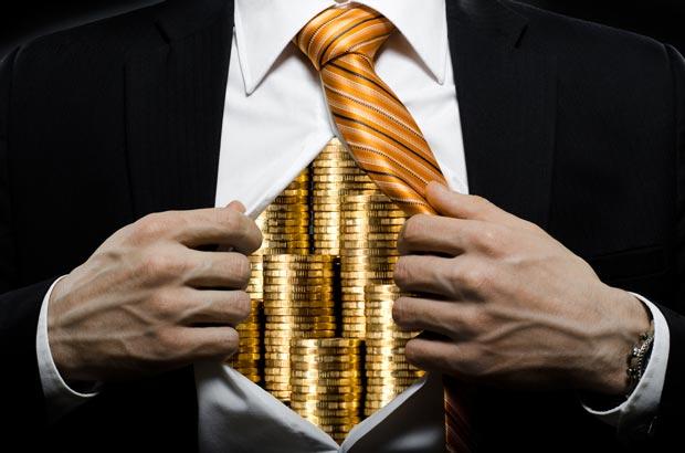 ثروت wealth