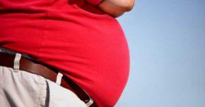 چاق شدن در خواب Obesity
