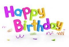 پیامک های جدید مخصوص تبریک تولد