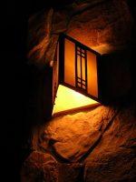 تعبیر چراغ