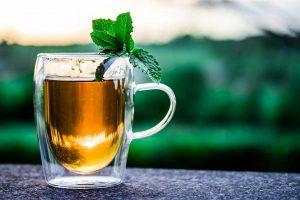 چای در خواب