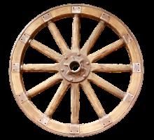 تعبیر چرخ