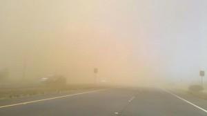 گرد و خاک Dust