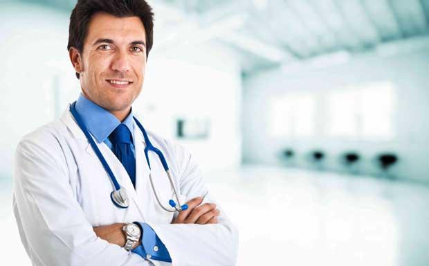دکتر doctor