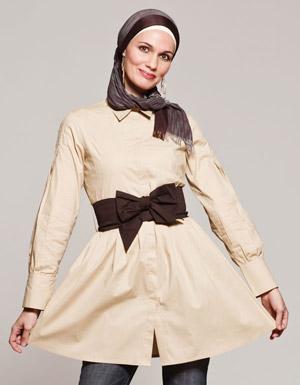 مدل جدید لباس های زنانه اسلامی