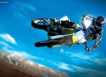 عکس های دیدنی از مسابقات MotoCross