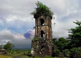 خرابه ruins