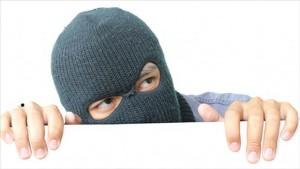 دزد در خواب Thief