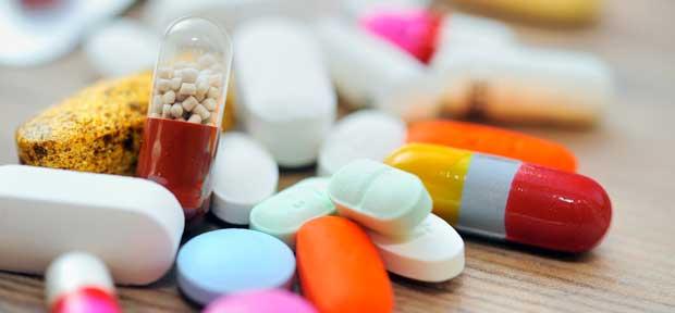 دارو drugs