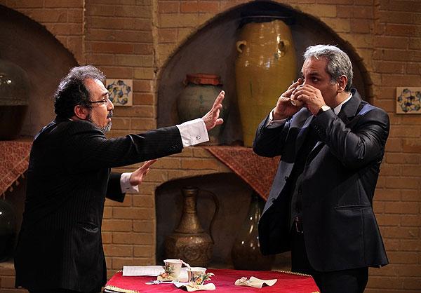 عکس بازیگران سریال قهوه تلخ