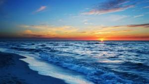 تعبیر خواب دریا sea