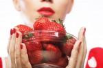 پوست زیبا skin-foods