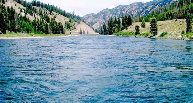 رودخانه river