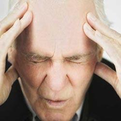 10 نشانه هشداردهنده جدی در بروز آلزايمر