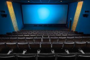 تعبیر سینما