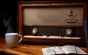 رادیو radio