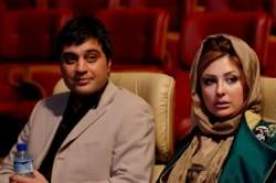 ناگفتنیهای زندگی از زبان نیوشا ضیغمی و همسرش آرش+عکس