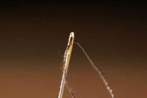 سوزن Needle