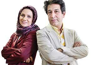 گفتگوی قشنگتر با فلورا سام و مجید اوجی